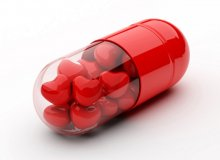 Advantages of Red Viagra