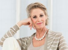 What is premenopause?