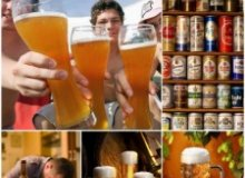Is beer dangerous for the male body?