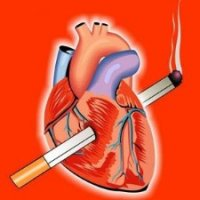 Smoking and the cardiovascular system
