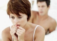 A female view of the problem of erectile dysfunction